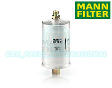 Mann Hummel OE Quality Replacement Fuel Filter WK 726