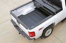 Rubber Cargo Mat 1999-06 SILVERADO & SIERRA 1500 2500 3500 8' Long Bed Box Liner