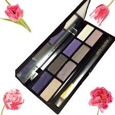 Estee Lauder 8 Pure Color Eye Shadow Amethyst Spark Amazing Grey Purple Passion