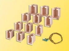 SH Viessmann 6005 Hausbeleuchtungs-startset fabrikneu