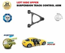 FOR MAZDA RX8 1.3 2003-2008 NEW LEFT SIDE UPPER TOP SUSPENSION TRACK CONTROL ARM