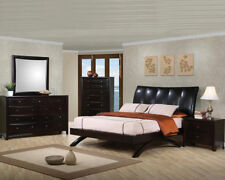 Queen Birch Modern Bedroom Furniture Sets | eBay