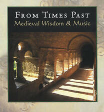 Medieval Wisdom and Music: From Times Past by Lion Hudson Plc (Mixed media product, 2004)