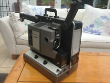 16mm Bell & Howell Projector Model 652