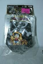 ONE PIECE MONEY D LUFFY KEYCHAIN PORTACHIAVI PIRATES NUOVO VER JAPAN TN1 52076