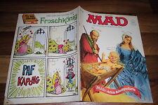 MAD # 92 -- DON MARTIN: der FRÜHAUFSTEHER / MAD`s WEIHNACHTSPOSTKARTEN /