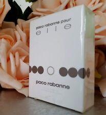 ❤️ PACO RABANNE POUR ELLE, EDP 1.7 OZ 50ml., RARE, NEW IN BOX, SEALED!