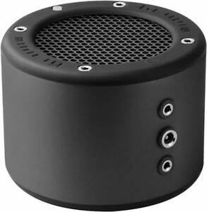 Minirig 3 (Black) - Portable Battery-Powered Bluetooth Speaker NEW VERSION V3