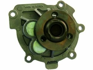 For 2009-2011 Chevrolet Aveo Water Pump 81349HY 2010 1.6L 4 Cyl LXV