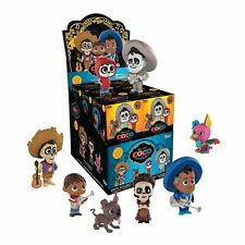 Funko Disney Pixar's COCO Mystery Mini Blind Box Display (Case of 12)