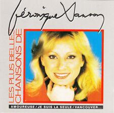 VERONIQUE SANSON - Les Plus Belles Chansons De Veronique Sanson / CD VG 1991