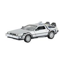 Welly 1/24 Back to the Future Delorean Diecast