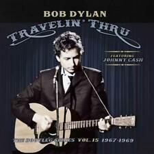 Bob Dylan - Travelin' Thru, 1967 - 1969: Bootleg Series Vol.15 (NEW 3 VINYL LP)