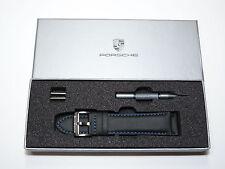 Armband wristband MARTINI RACING Chronograph Uhr watch - PORSCHE WAP0700710GETA