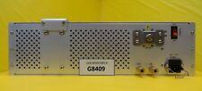 ADTEC Plasma Technology AMU-3000DPX Automatic Impedance Matching Unit Used