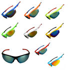 RockBros Polarized Cycling Glasses Sport Goggles Eyewear 5 Lens Sunglasses