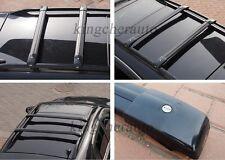 fits for Mercedes Benz W164 M class ML 2006-11 roof rack rail cross bar crossbar