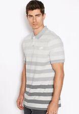NIKE Solstice Stripe Polo 728699-010 Size XL