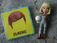 Convention Ken Coasters & 5'' Figurine