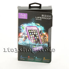 LifeProof FRE iPhone 6 or iPhone 6s Waterproof Shockproof Hard Case Lilac Purple