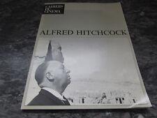 cahier du cinema alfred hitchcock 1980