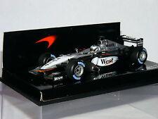Minichamps Team Edition West McLaren MP4/17 Kimi Raikkonen 1/43
