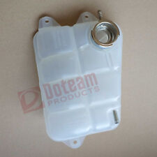 Coolant Expansion Overflow Tank Water Reservoir For Mercedes W124 W126 W202 W201