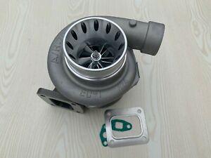 T66 turbo charger GT35 Billet T4 flange .70 A/R Cold .96 A/R V-band from Canada