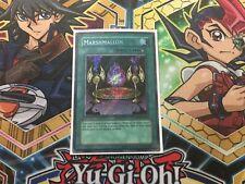 BLACK MAGIC RITUAL MARSHMALLON MISPRINT PP01-EN002 LIGHT PLAY WRONG NAME YUGIOH