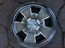 1968 -1969, FORD GALAXIE, MUSTANG, TORINO, F100, MERCURY, MAG WHEEL HUBCAP 14