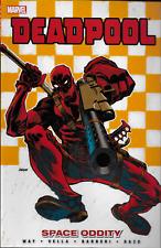 Deadpool Vol 7: Space Oddity by Daniel Way & Carlo Barberi 2011 TPB Marvel