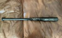 Derek Jeter Signed Autograph Baseball Bat, Player Model P72, JSA COA