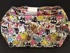 NWT Jujube Hello Kitty HK Hello Sanrio HS Hobobe HBB Diaper Bag Purse