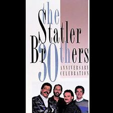 The Statler Brothers: A 30th Anniversary Celebration ~ Like New 3-CD Box Set