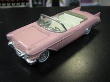 Solido Cadillac Eldorado Biaritz Cabriolet 1:43 rose open