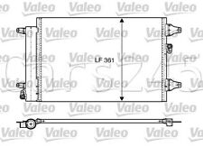 Ford Galaxy VW Sharan Seat 2000- Klimakondensator Klimakühler 1.8L-2.8L Valeo