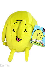 "Adventure Time with Finn & Jake: Tree Trunks 6"" Stuffed Plush - Jazwares"