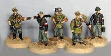 TQD PH2 20mm Diecast WWII Polish Home Army II. Home Made/Captured Uniforms/Gear