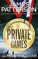 Private Games: (Private 3), Patterson, James, Very Good Book