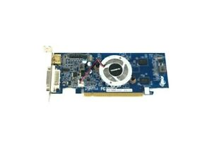 Gigabyte GV-N84S-512I GeForce 8400GS 512MB