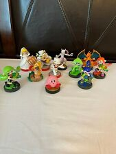 Nintendo Amiibo: Complete your collection
