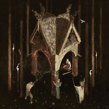 Thrice Woven [LP] * by Wolves in the Throne Room (Vinyl, Sep-2017, 2 Discs, Artemisia)