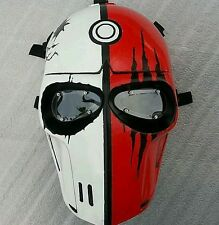 Army of Two The Triple X Paintball Airsoft BB Gun Mask Anime Japan Cartoon Game