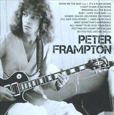 Peter Frampton - Icon [New CD]