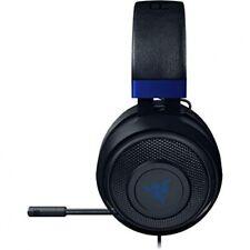 Razer Wired Gaming Headset Kraken for Console (Black × Blue)