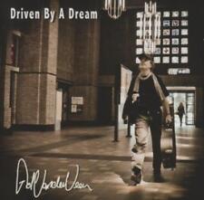 Driven By A Dream von Ad Vanderveen (2012)