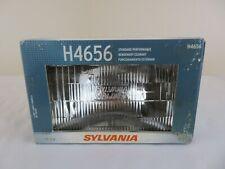 Headlight Bulb-Base Sylvania H4656