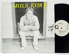 Mitch Ryder Smart Ass OIS no code-barres NM # S