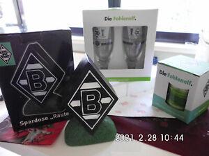 Borussia Mönchengladbach Fan-Paket