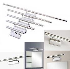 LED Badleuchte Spiegellampe Spiegellicht Bilderleuchte Wandleuchte Badezimmer